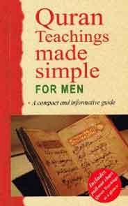 Quran Teachings Made Simple for Men