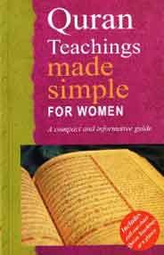 Quran Teachings Made Simple for Women