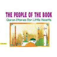 R Price  120 The People Of The Book Quran ories For Little Hearts