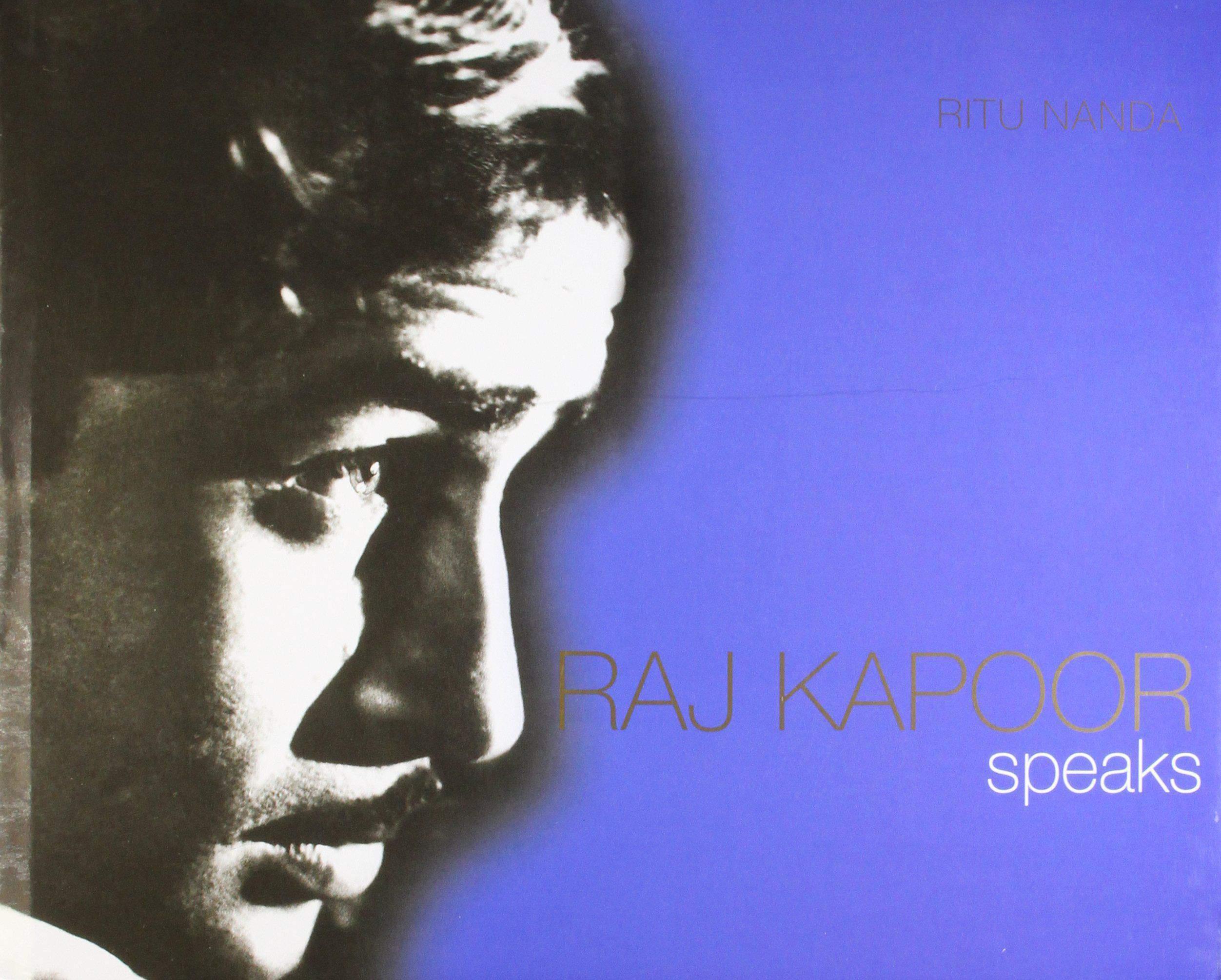 Raj Kapoor Speak