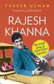 Rajesh Khanna The Fallen Superstar