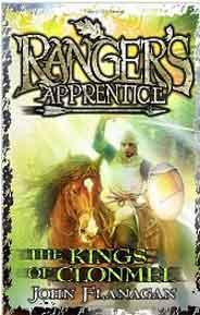 Rangers Apprentice 8The Kings of Clonmel