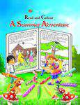 Read And Colour A Summer Adventure