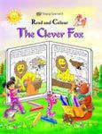 Read And Colour The Clever Fox -
