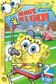 Ready Set Go!: Camp SpongeBob; The Big Win SpongeBob SquarePants