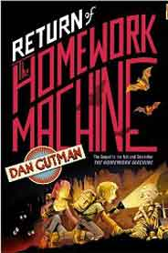 Return of the Homework Machine