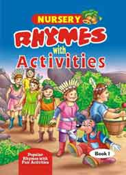 Rhymes With Activities 1 -