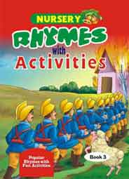 Rhymes With Activities 3 -