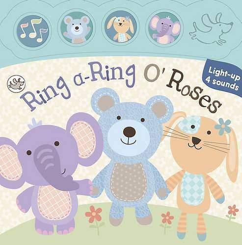 Ring a Ring O Roses -