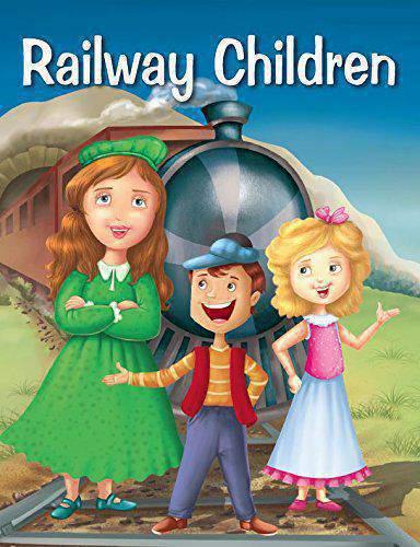 RLWAY CHILDREN