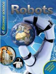 Robots Discover Science -