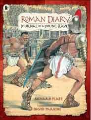 Roman Diary Diary Histories