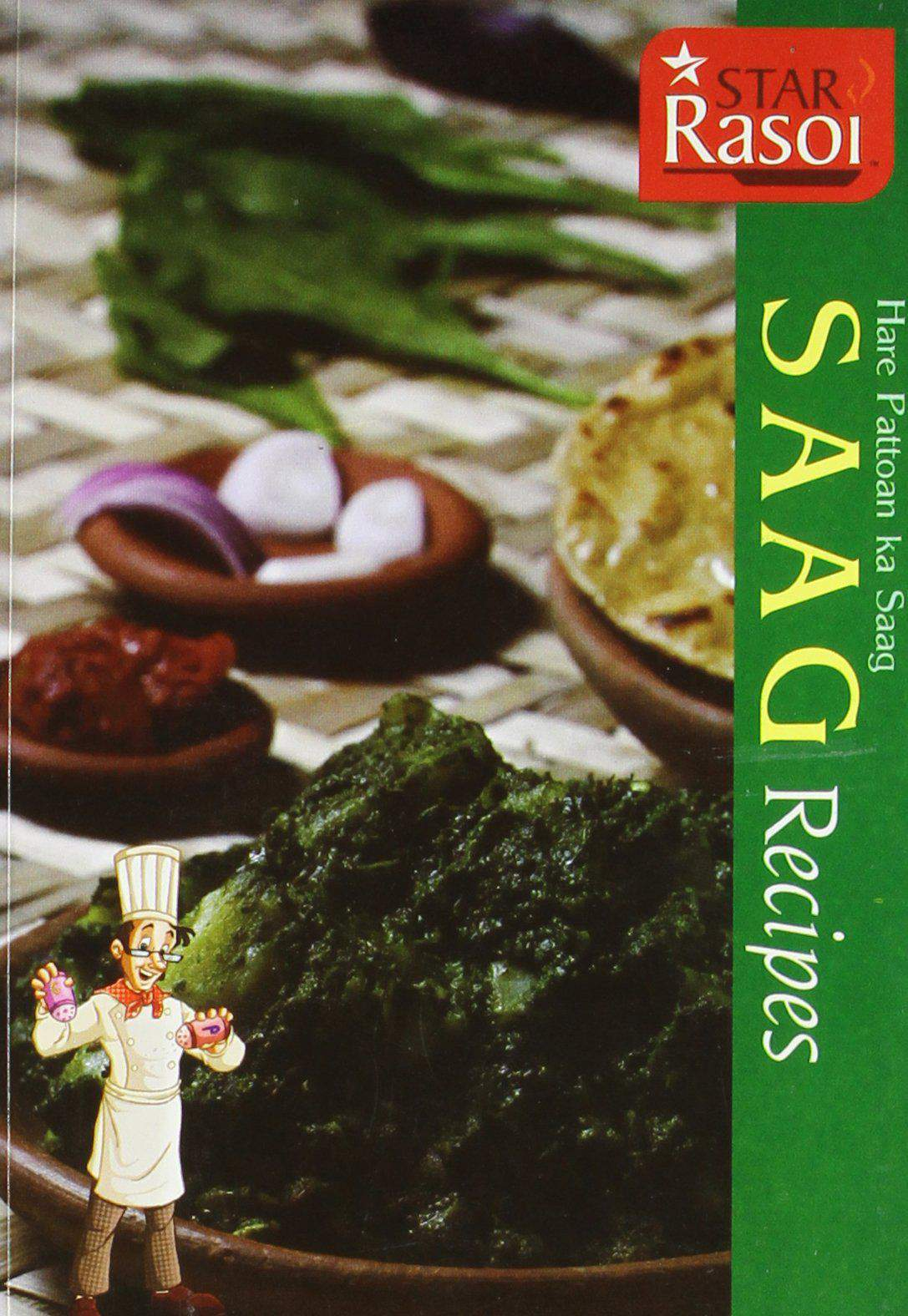 Saag Recipes