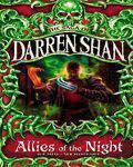 Saga Of Darren Shah 8 Allies Of The Night