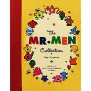 Sains Treas Mr men -