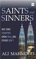 Saints and Sinners Why Some Countries Grow Rich and Others Don