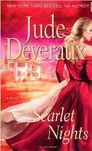 Scarlet Nights: An Edilean Novel -