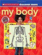 Scholastic Discover More My Body