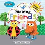 Schoolies Storybooks: Making Friends