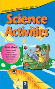 Science Activities Book # 2