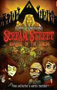 Scream Street 10: Rampage of the Goblins -
