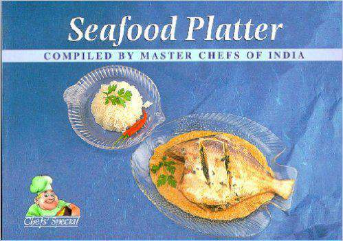 Seafood Platter (Chefs Special)