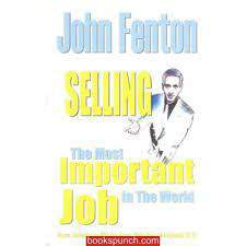 Selling The Most Important Job In The World