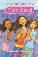 September Surprises Main Street #6