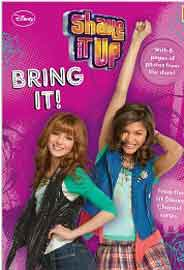 Shake It Up Bring It! (Shake It Up! Junior Novel)