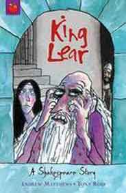Shakespeare Stories King Lear -