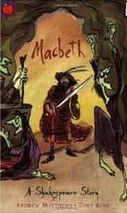 Shakespeare Stories Macbeth -