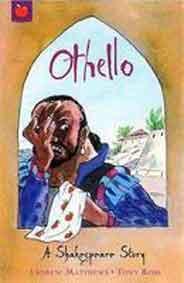 Shakespeare Stories Othello -