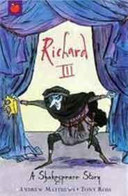 Shakespeare Stories Richard III -