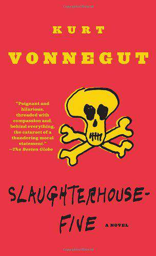 Slaughter house Five -