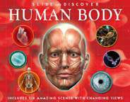 Slide and Discover Human Body   -
