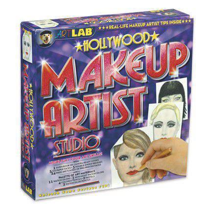 Smart Lab Hollywood Makeup ArtiStudio