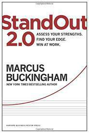 StandOut 20 Asse Your Strengths Find Your EdgeWin at Work
