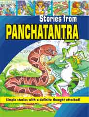 Story From Panchatantra 2 -