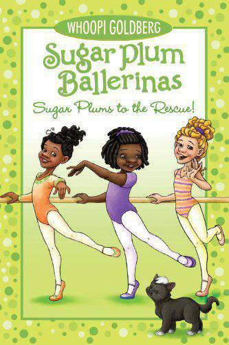 Sugar Plum Ballerinas Sugar Plums to the Rescue