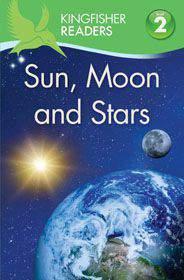 Sun Moon and Stars -