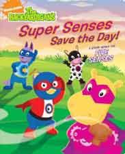 Super Senses Save the Day