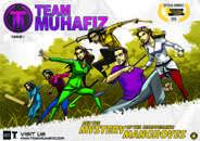 Team Muhafiz Engli