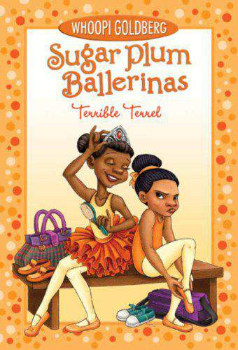 Terrible Terrel (Sugar Plum Ballerinas (Quality))