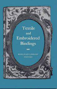 Textile and Embroidered Bindings Picture Books  Special