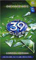 The 39 Clues Book 2 One False Note
