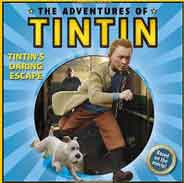 The Adventures Of Tintin: Storybook