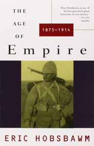 The Age of Empire: 18751914