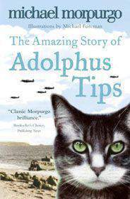 The Amazing Story of Adolph's Tips -