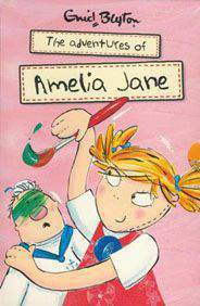 The Amelia Jane Collection -
