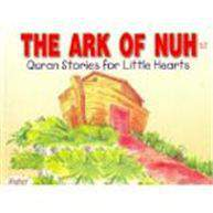 The Ark Of Nuh Quran stories For Little Hearts